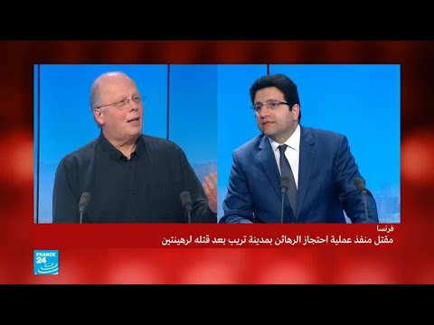 وزير الداخلية الفرنسي يحذر من نشر أخبار كاذبة..لماذا؟  - نشر قبل 2 ساعة
