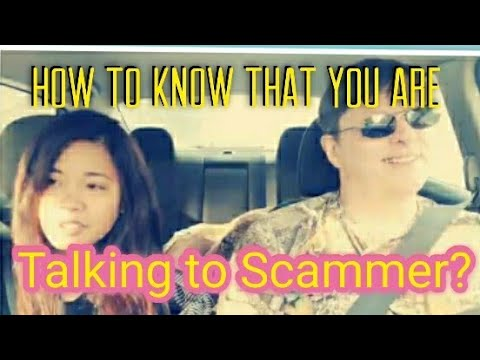 FOREIGN Online Dating/ Chatting : How to Know Foreign Scammers from YouTube · Duration:  22 minutes 28 seconds