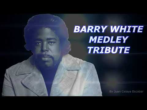 Barry White Medley Tribute & The Love Unlimited Orchestra