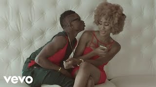 Lil Kesh - Is it Because I Love You Official Video ft Patoranking