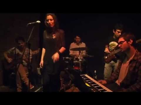 Nega Maluca - Doidice (Djavan) - En Vivo En La Gran Jaime  / Julia Jacob - Franco Grimoldi /