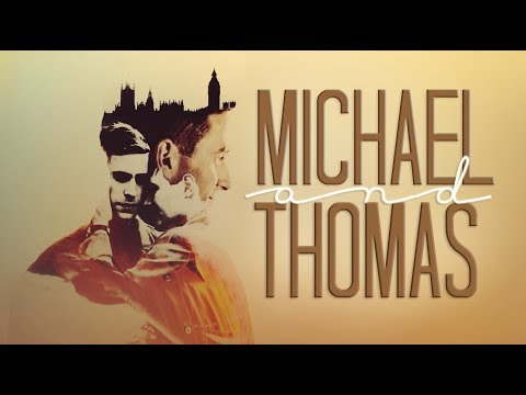 there is a light in your eyes; michaelthomas