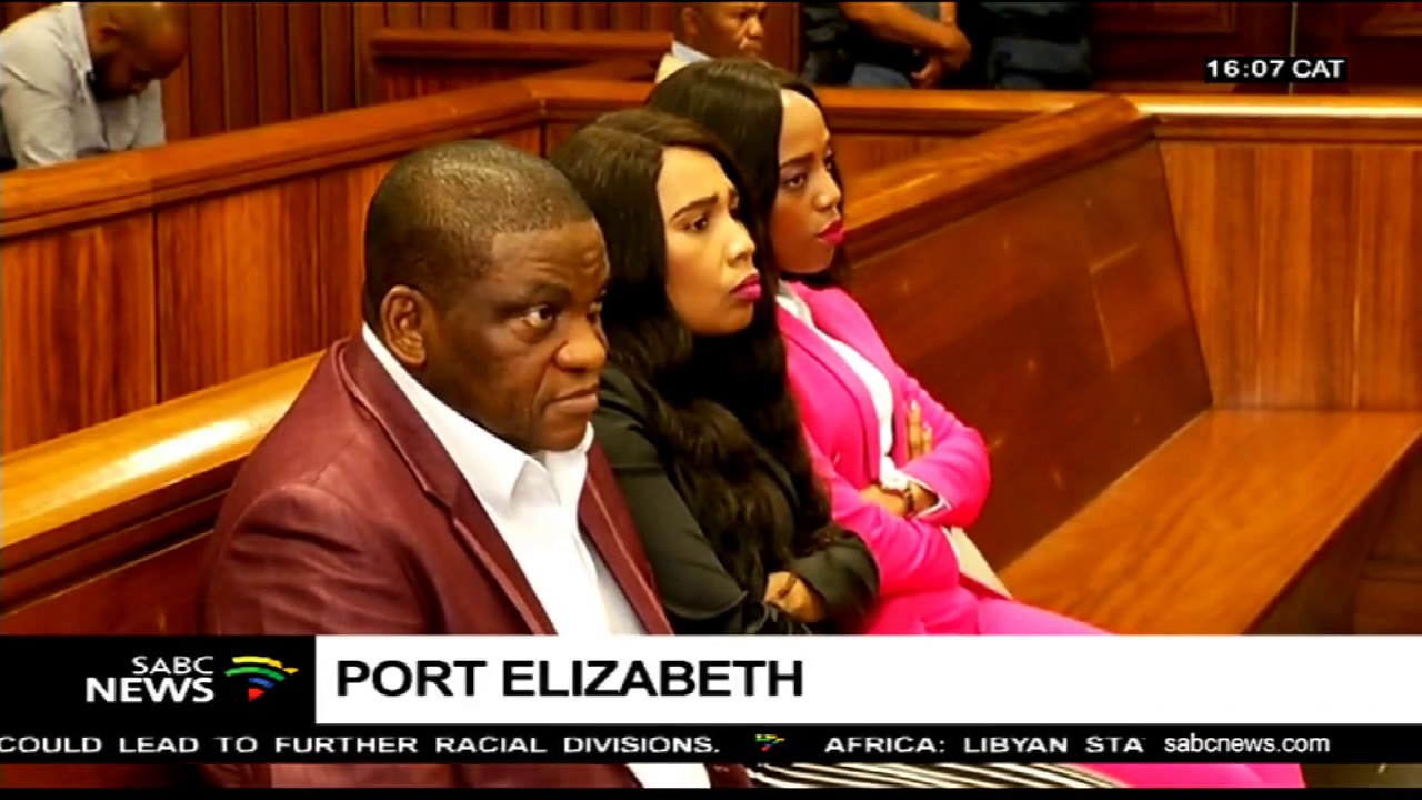 Omotoso trial resumes in PE - YouTube
