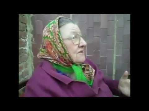 Бабка в законе прикол