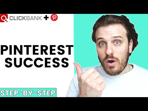 How To Start Affiliate Marketing On Pinterest In 2020 (Ultimate Full Step-By-Step Tutorial)
