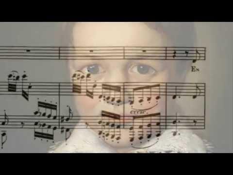 L. van Beethoven - Aus Goethe's Faust (Sur le Faust de Goethe) ; Dietrich Fischer-Dieskau