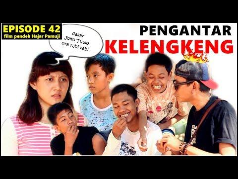 PENGANTAR KELENGKENG (Episode 42 Film Pendek Hajar Pamuji)