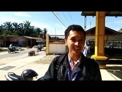 vlog brilink Muktar Jalil Munthe Unit Marbau