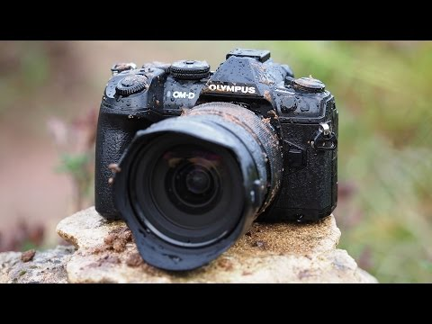Olympus OMD EM1 Mark II review