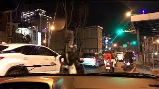 Tainan road trip 2018/02/16