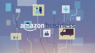 The B2B Marketplace on Amazon: Commercial Products