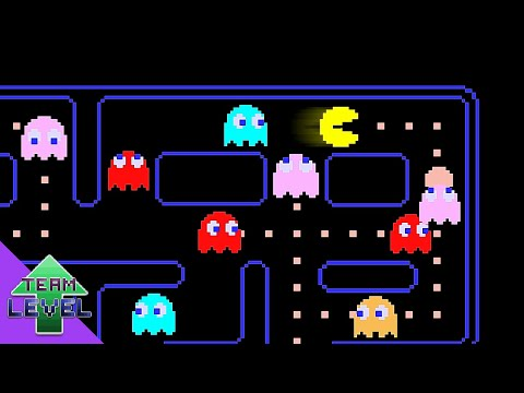 If Pac-Man Had A CRAZY Mode