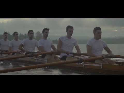 Men's Rowing: The Boys of 36