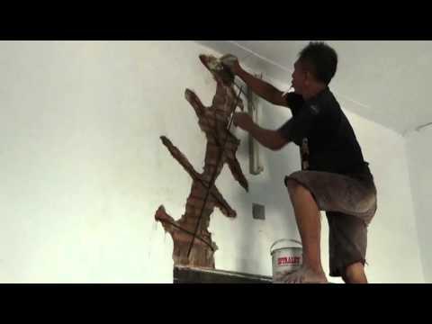 Kiat Khusus Spesialis Bangunan Perbaiki Dinding Retak Bangunan Tua Mp3