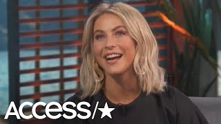 Julianne Hough Reveals The Biggest Surprise She Faced After Coming Out As