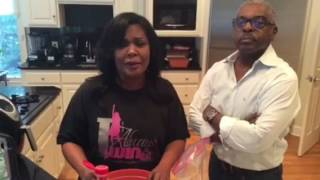 CeCe Winans - Fall in Love Tuesdays! | Episode 8