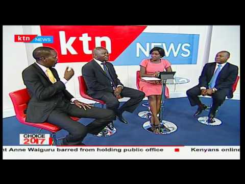 What the NASA threats mean to Kenyans in the 2017 general elections: Choice 2017 pt2