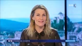 Edition Régionale - FR3 Franche-Comté (10/01/2017)