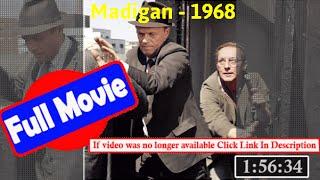 [[73559]]- Madigan (1968) |  *FuII* uupkyx