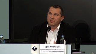 I. Bartosik - Évasions du Sonderkommando d'Auschwitz - 2013-05