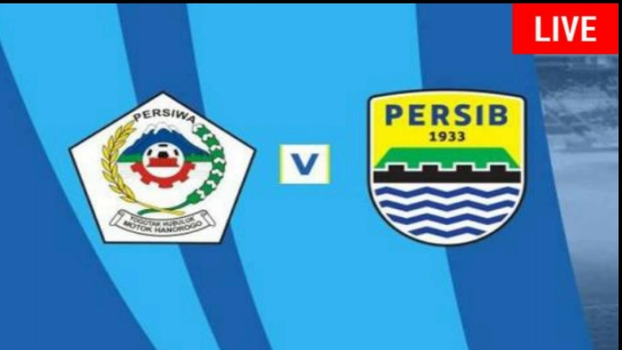 Live Streaming Persib Vs Persiwa: Persiwa Vs Persib Bandung Live Streaming