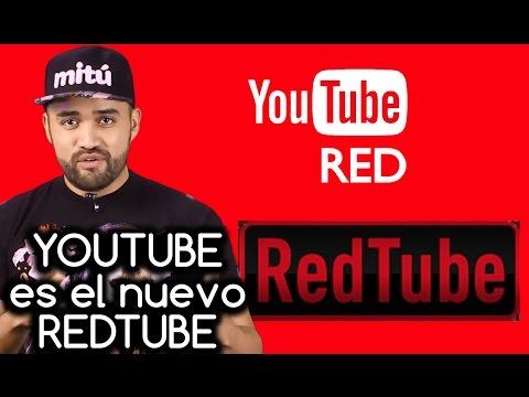 ¿Redtube es el nuevo Youtube?