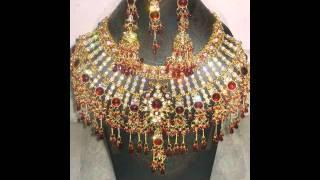 Exotic Indian Wedding Jewellery