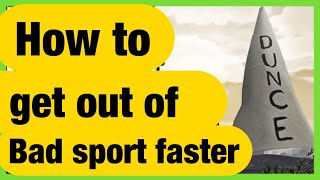 mqdefault - How To Get Rid Of Bad Sport Gta V