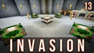 Actually Additions Empowerer | Invasion | Episode 13