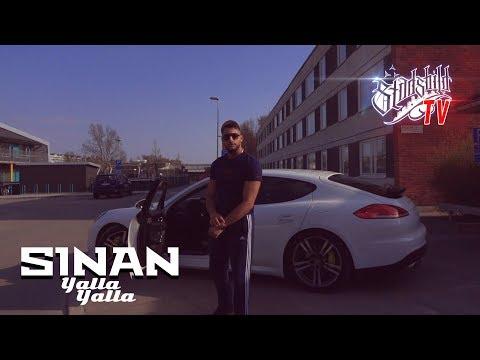 SINAN - Yalla yalla (officiell video) | @sinanemve prod @mattecaliste