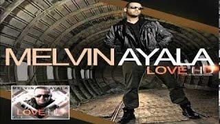 Amor De Júbilo Melvin Ayala Letra