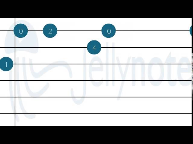 ost-kizuna-fate-stay-night-guitar-tabs-jellynote-tuto
