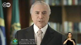 Brazil yapata rais mpya