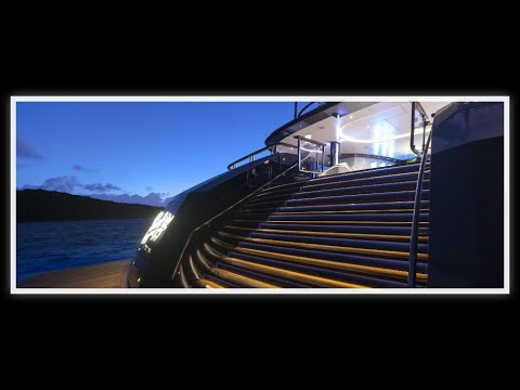 SOLANDGE - The Best SuperYacht Charter Available Today