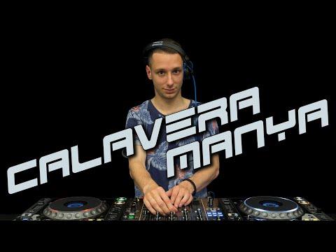 Soundwave Late Nite Session 72 - Calavera Manya