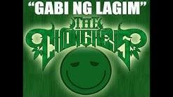 Gabi Ng Lagim - The Chongkeys (Album Version)
