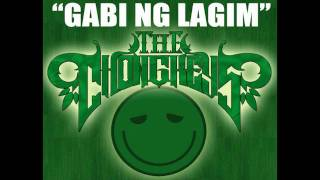 Gabi Ng Lagim - The Chongkeys (Album Version)