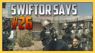 Swiftor Says #26 Send A Bullet | Swiftor