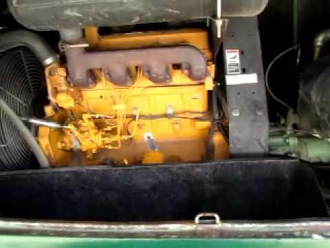 sullair 185 cfm portable air compressor with john deere engine youtube rh youtube com manual de partes compresor sullair 185 manual de mantenimiento compresor sullair 185