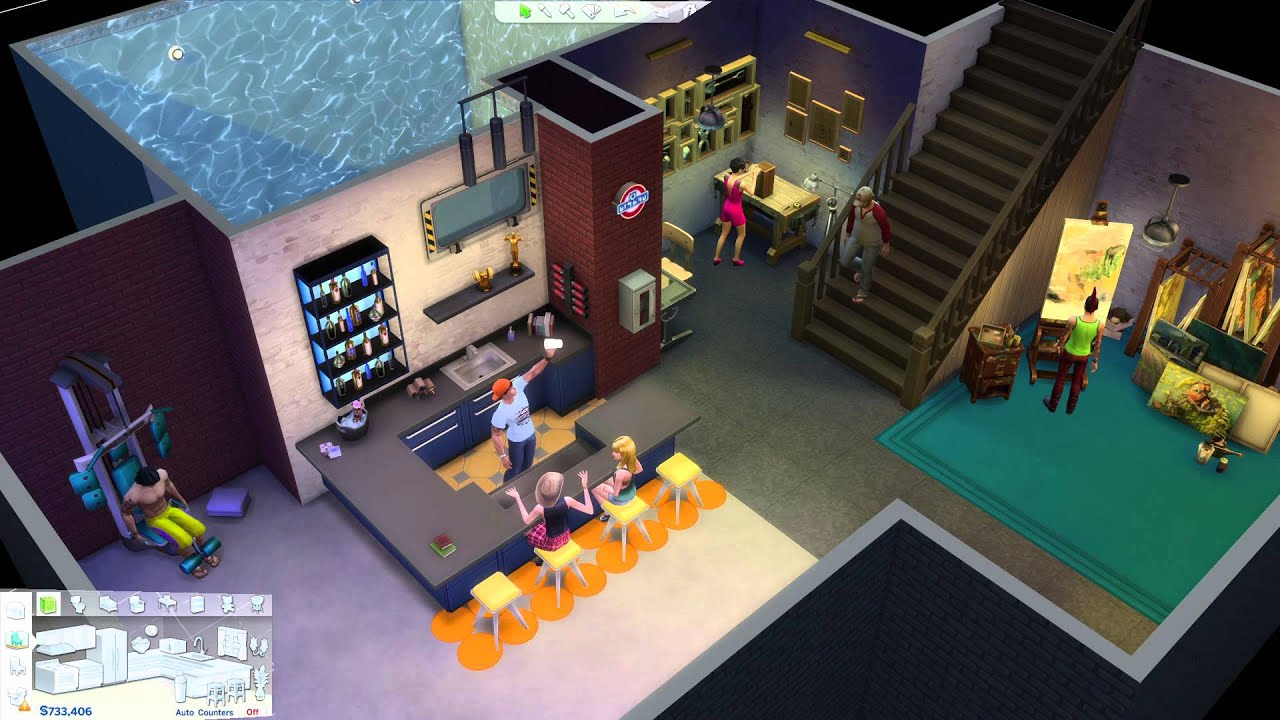 download game sims for pc free