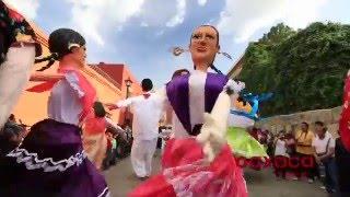 Guelaguetza 2016, Te esperamos en Oaxaca