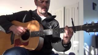 Pompeii - Bastille (Acoustic Instrumental)