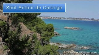 Video sobre Sant Antoni de Calonge