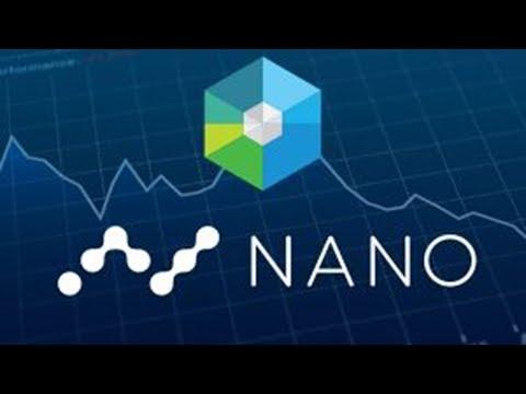 📈 NANO On The Rise! Circle Buys Poloniex! Banks Adopting The Blockchain! 🏦