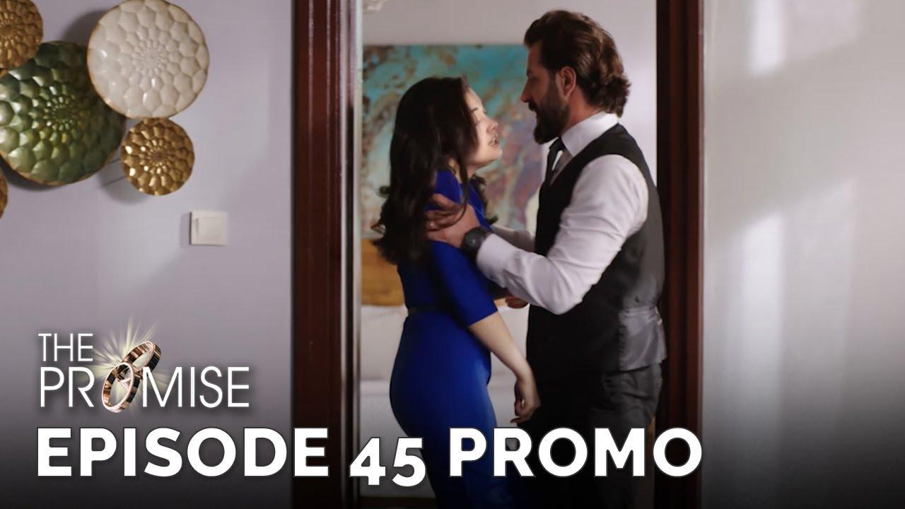 The Promise (Yemin) Episode 45 Promo (English & Spanish Subtitles)