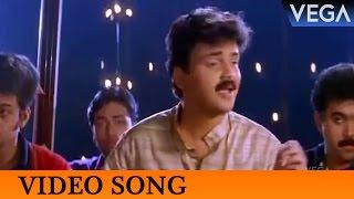 Samayamithapoorva Video Song    Harikrishnans Movie Scenes