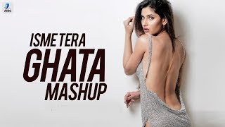 Tera Ghata Mashup -  DJ Joel X DJ Shadow Dubai | Gajendra Verma | Karishma Sharma