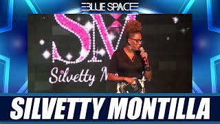 Blue Space Oficial - Matinê - Silvetty Montilla - 17.02.19