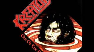 Kreator-Lambs to Slaughter (lyrics)