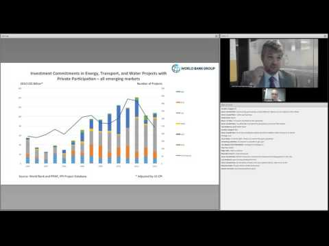 Recent Global Trends in Infrastructure Project Finance